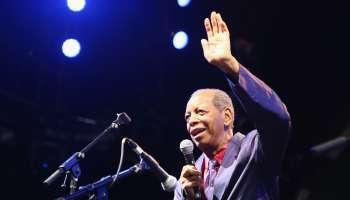 2014 Celebrate Brooklyn! - Celebrate Ornette: The Music Of Ornette Coleman Featuring Denardo Coleman Vibe