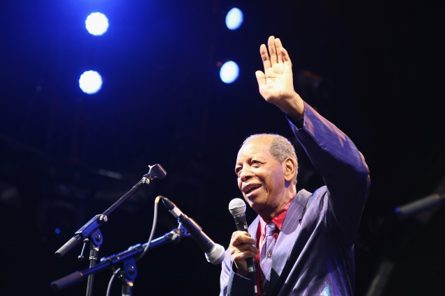 2014 Celebrate Brooklyn! - Celebrate Ornette: The Music Of Ornette Coleman Featuring Denardo Coleman Vibe