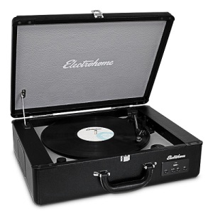 Electrohome turntable