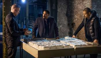 Power, Omari Hardwick