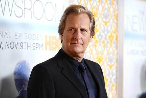 HBO's 'The Newsroom' - Season 3 Premiere