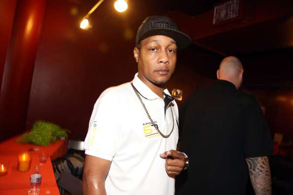 DJ Quik's 'The Midnight Life' Album Release Concert