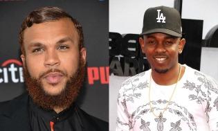 Jidenna/Kendrick Lamar