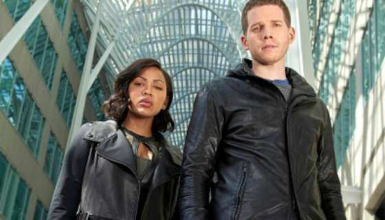 Fox's 'Minority Report' Gets Cut Short To 10 Episodes