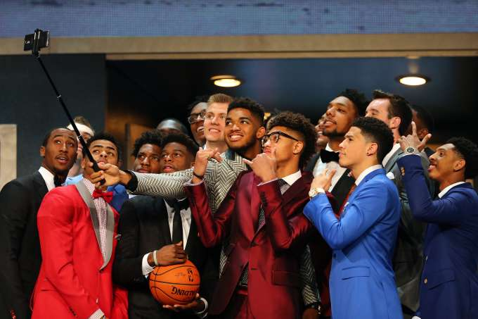 2015 NBA Draft
