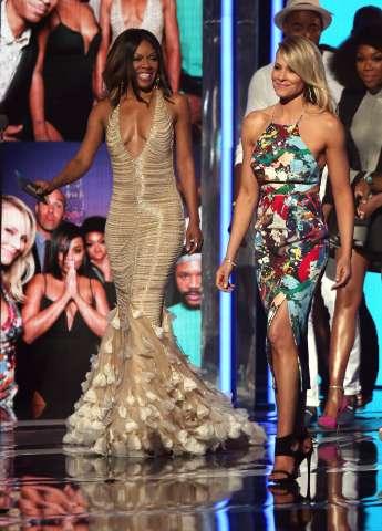 2015 BET Awards - Show