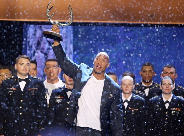Spike TV's 'Guys Choice 2015' - Show