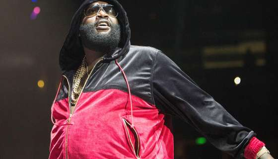 Rick Ross' Bail Set At A Hefty $2 Million For Assault And Kidnapping Charges