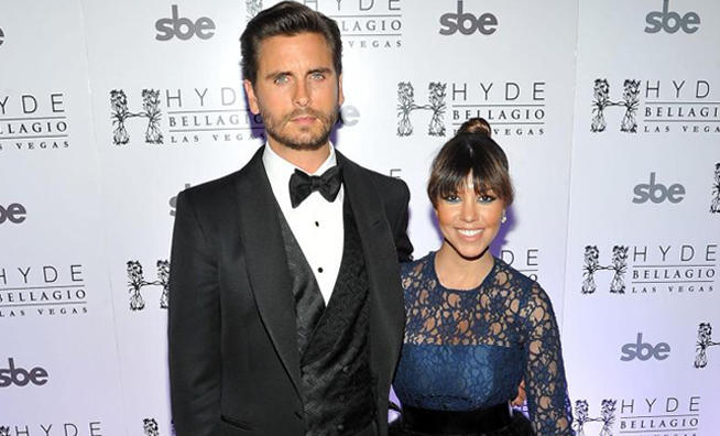 kourtney kardashian scott disick featured image