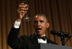 #ObamaAlwaysOnBeat: Watch Obama's Best Dance Moves