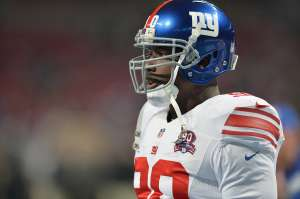 New York Giants v St. Louis Rams