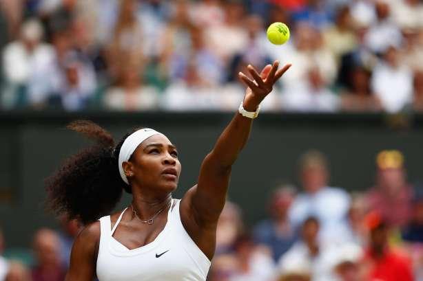 Day Seven: The Championships - Wimbledon 2015