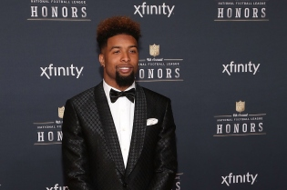 4th Annual NFL Honors - Arrivals