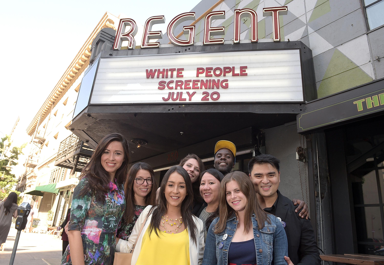 MTV And Jose Antonio Vargas Present 'White People'
