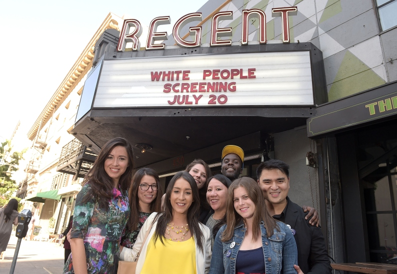 MTV And Jose Antonio Vargas Present 'White People'