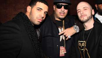 Drake Album Release Party