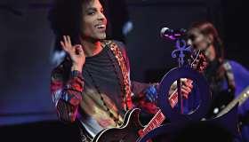 Prince & 3RDEYEGIRL 'HitnRun' Tour - Toronto