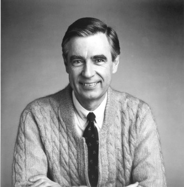 FILE PHOTO Fred 'Mister' Rogers Dead At 74