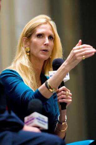 Talk Radio 1210 Presents An Evening With Ann Coulter
