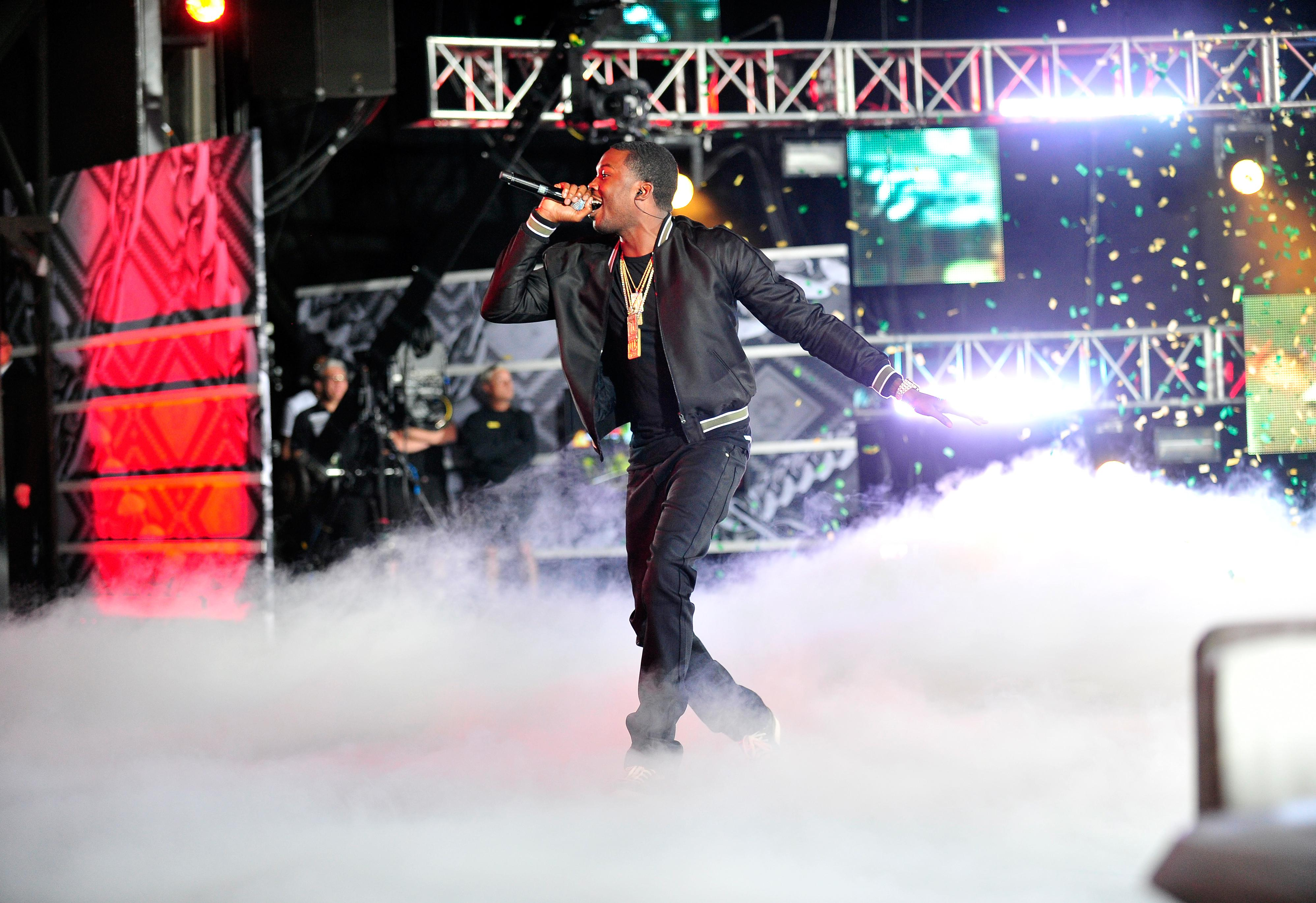 BET Hip Hop Awards 2013 - Audience and Show