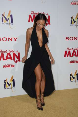 'Think Like A Man Too' - Los Angeles Premiere - Arrivals