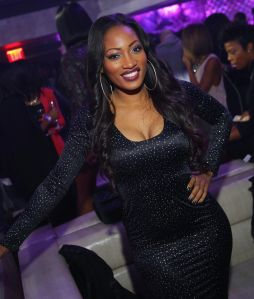 'Love And Hip Hop Takeover' Hosted By Erica Mena and Erica Dixon