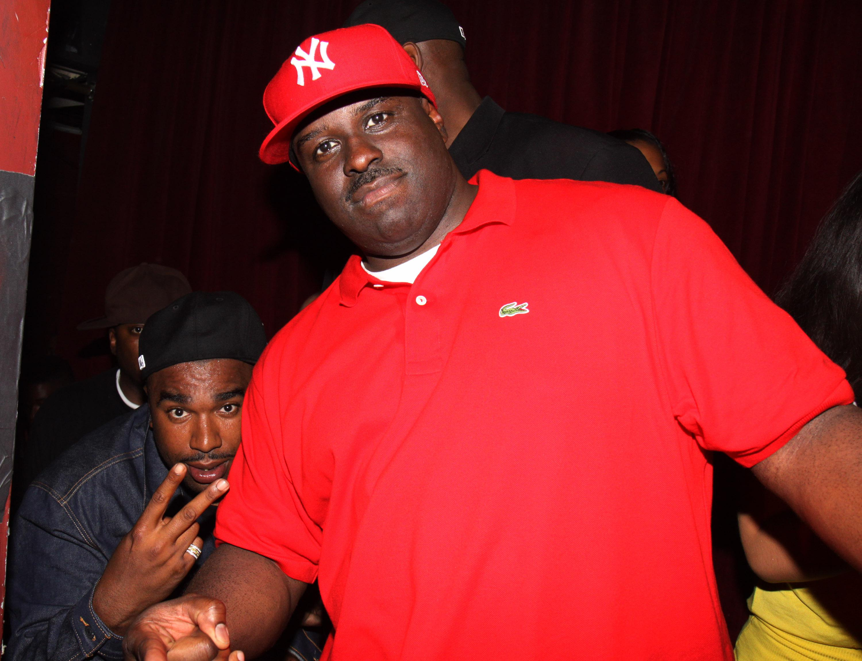 A Night Of Hip Hop Legends At B.B. King Blues Club & Grill - May 24, 2009