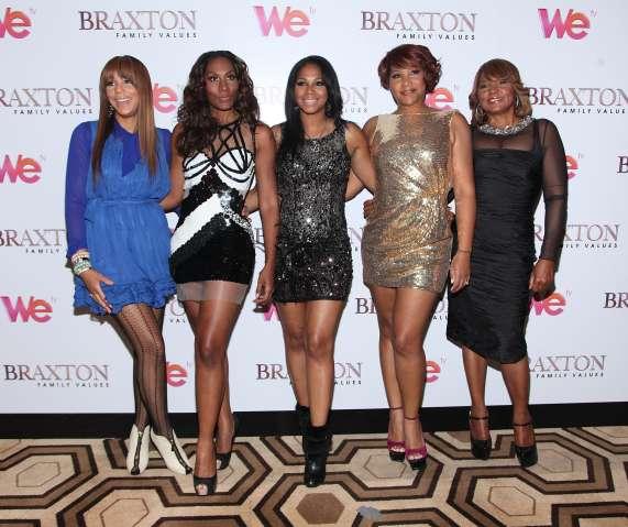 'Braxton Family Values' Season 2 Premiere
