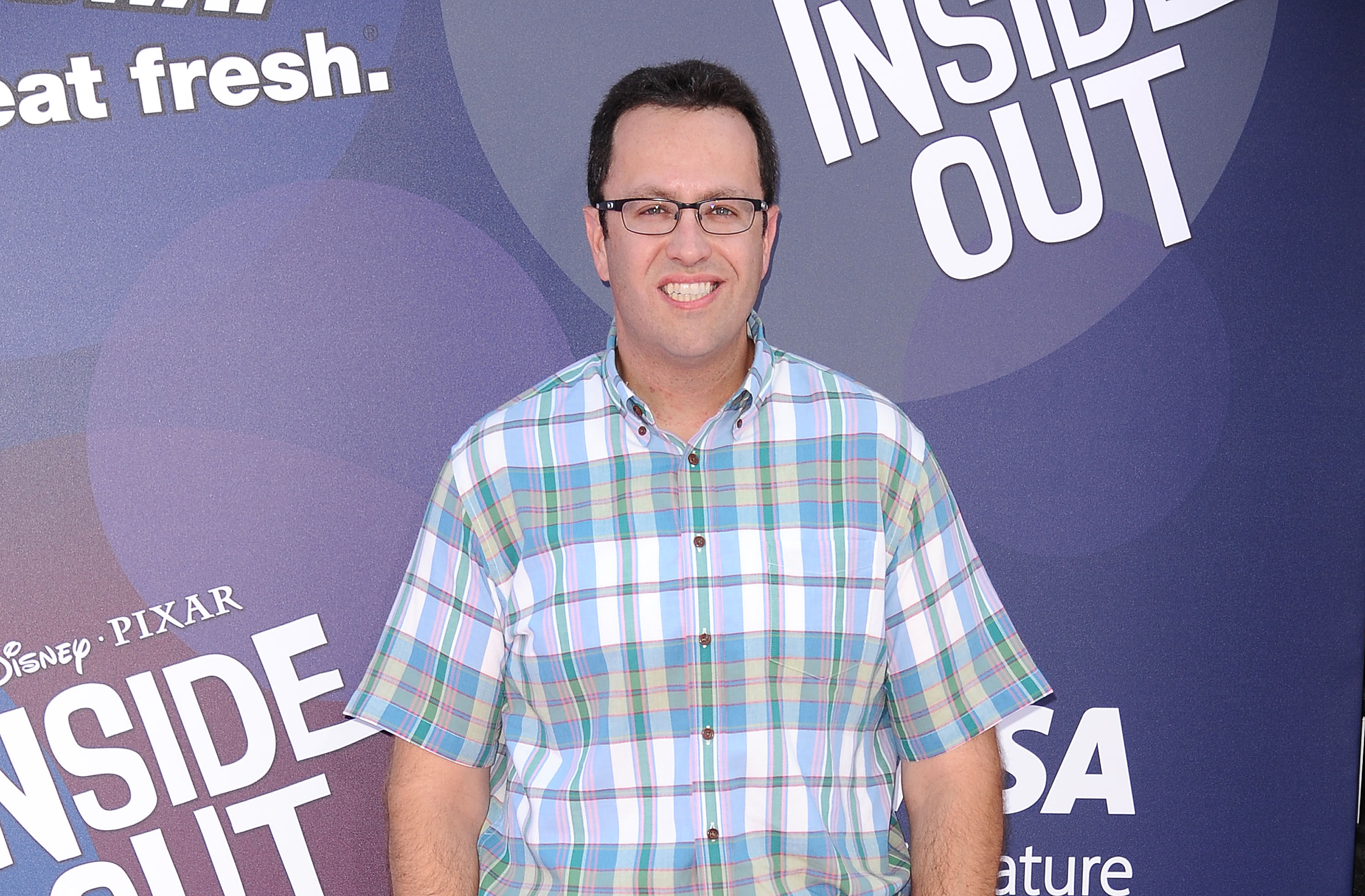 Subway Guy Jared Fogle To Plead Guilty To Child Pornography Charges
