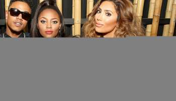 Love & Hip Hop: Hollywood Premiere Event