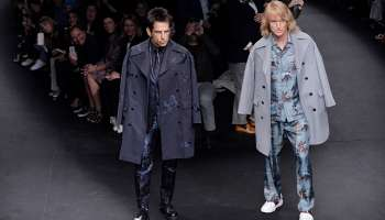 Valentino - Runway RTW - Fall 2015 - Paris Fashion Week