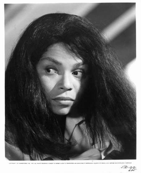 Rosalind Cash In 'The All American Boy'