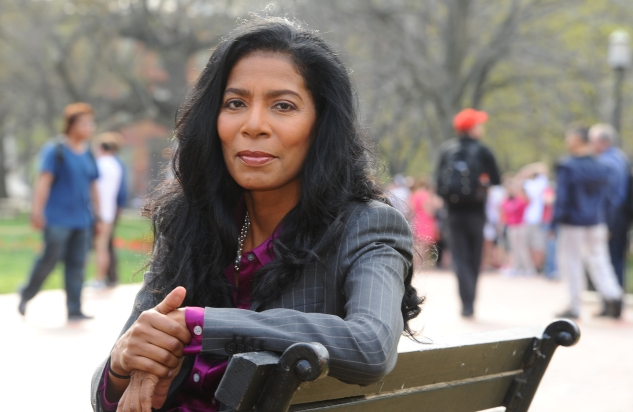 Profile on longtime D.C. insider Judy Smith, now one of the nation's top crisis managers and basis of the ABC drama 'Scandal.'