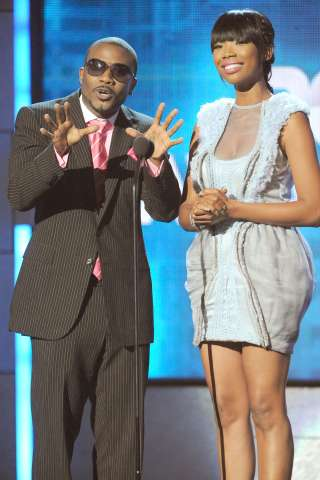 2010 BET Awards - Show