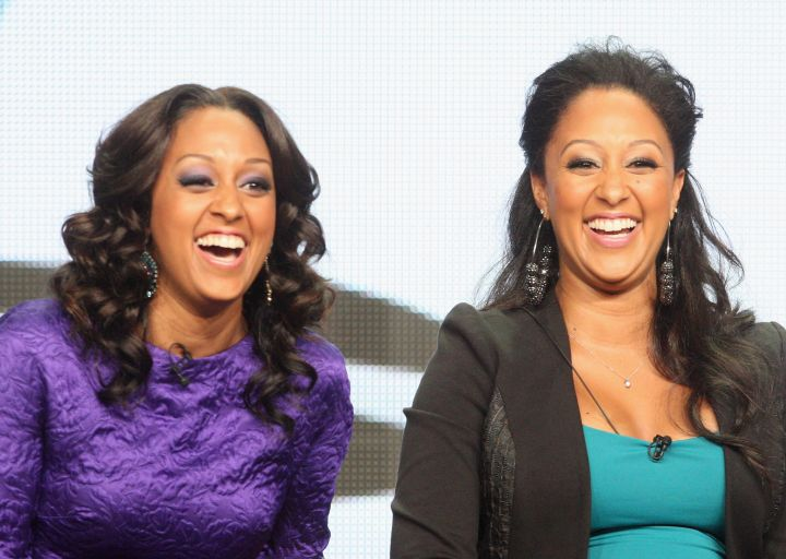 'Tia & Tamera' (2011-2013)