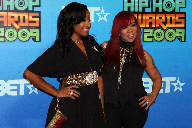 BET Hip Hop Awards '09 - Arrivals