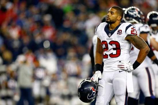 Divisional Playoffs - Houston Texans v New England Patriots