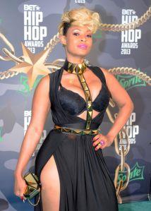 BET Hip Hop Awards 2013 - Arrivals