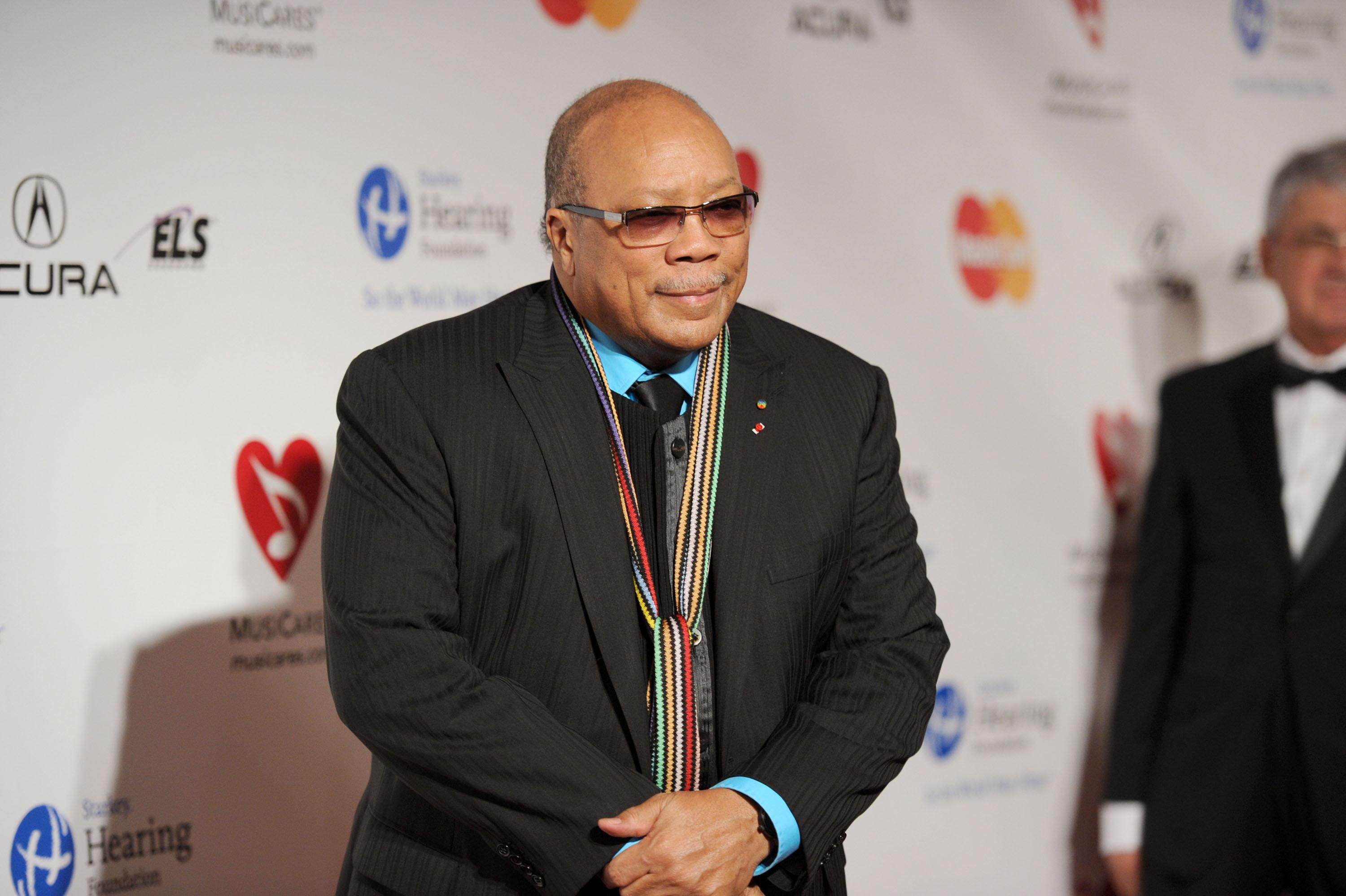 2011 MusiCares Person Of The Year Tribute To Barbra Streisand - Arrivals