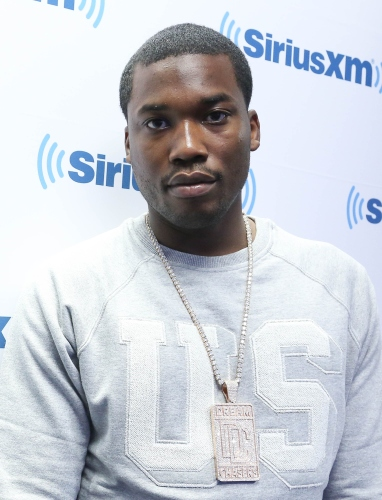 Celebrities Visit SiriusXM Studios - July 1, 2015