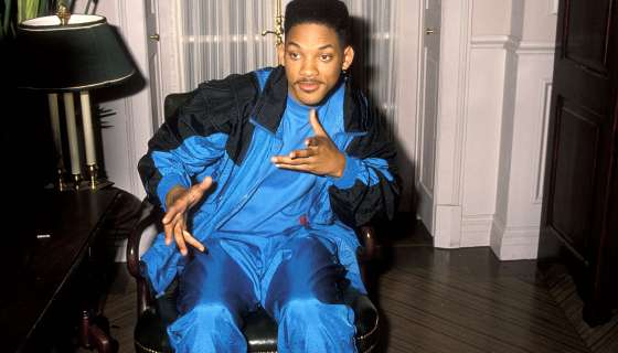 bcfad281643a4b Will Smith s Best Sneaker Moments on the Fresh Prince Of Bel-Air ...