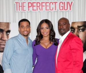 'The Perfect Guy' Photo Call