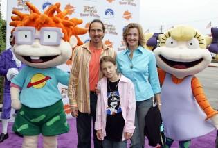 Nickelodeon Presents 'Fairypalooza'