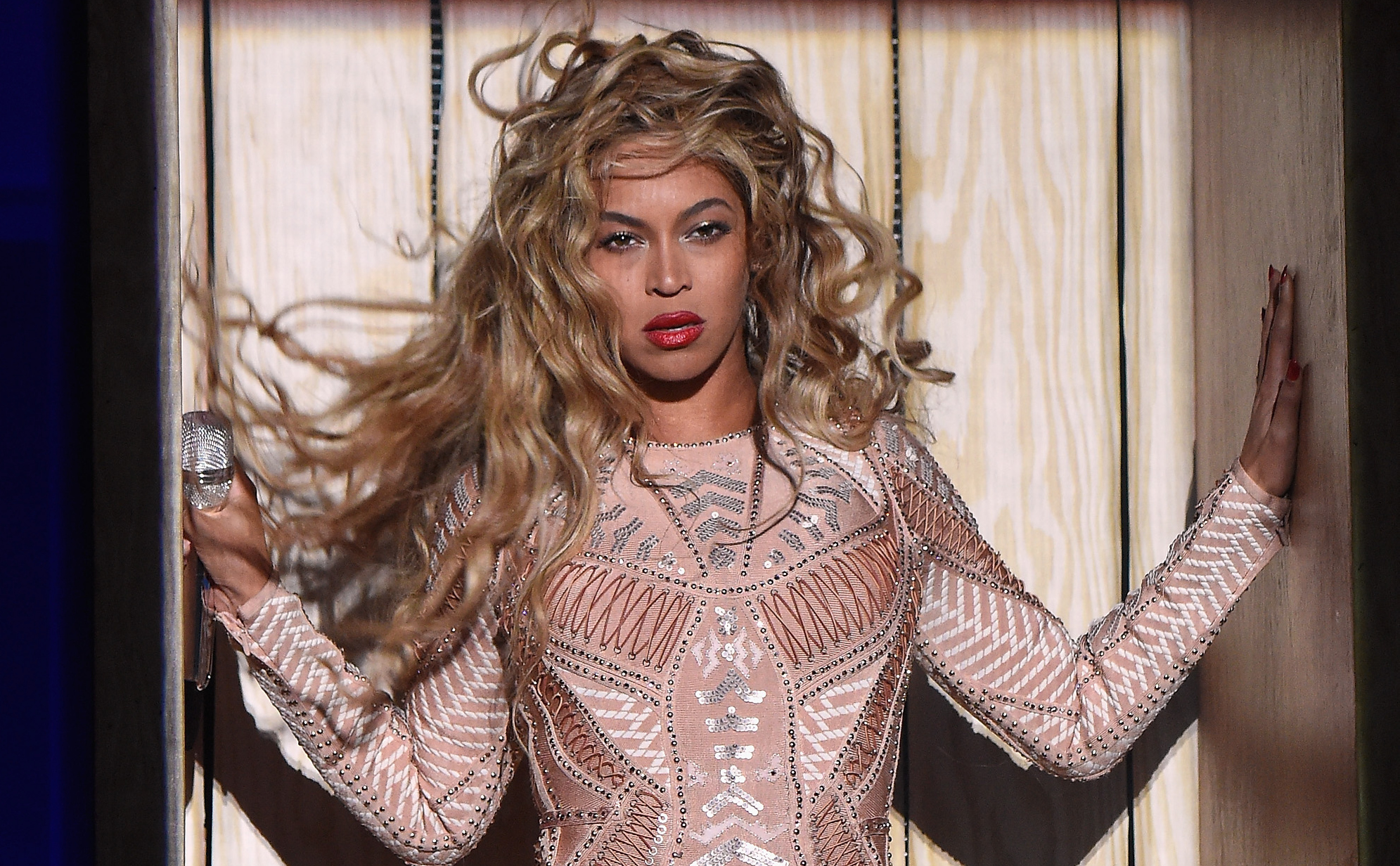 Beyonce - thumbnail Made In America