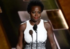 5 Reasons Emmy Winner Viola Davis Is Owning Way More Than Fall TV
