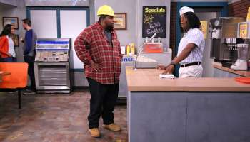 Tonight Show with Jimmy Fallon/Kenan Thompson, Kel Mitchell