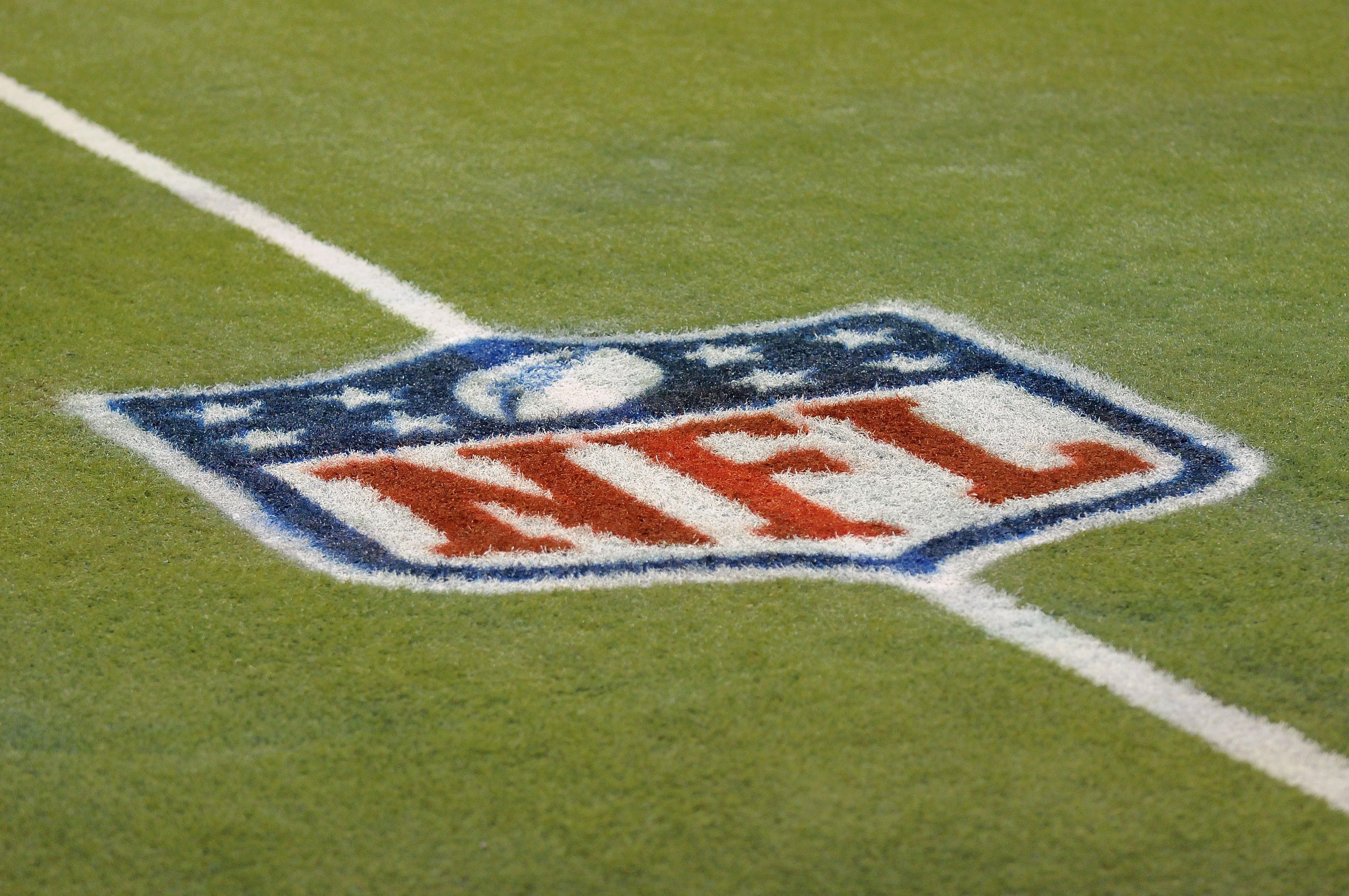NFL sign