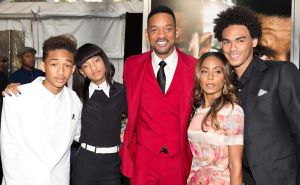 'After Earth' New York Premiere