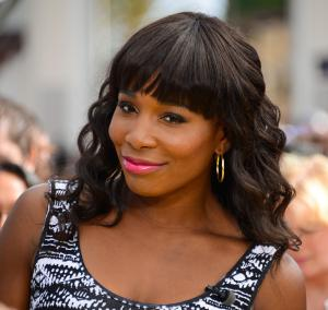Venus Williams, Taylor Armstrong, And Lindsey Stirling On 'Extra'