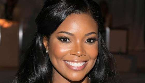 Gabrielle Union To Star In Holiday Flick, But We've Got To Wait Until 2016